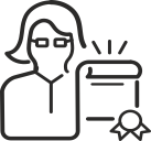 Solution Specialist icon
