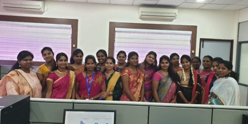 Womens Day Celebration - India Office